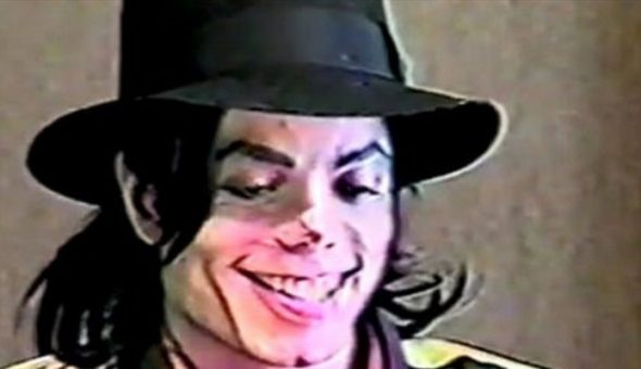 Revelan perturbador video de interrogatorio al rey del pop — Michael Jackson