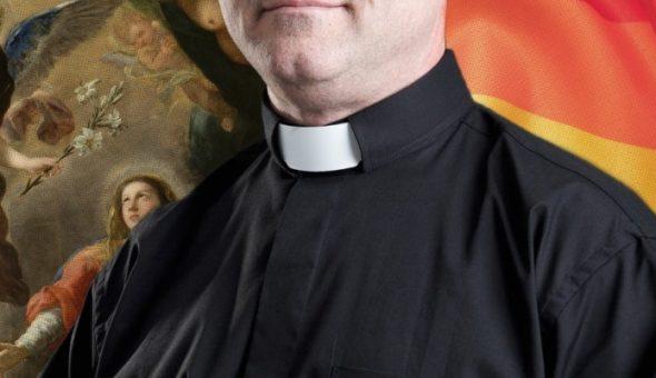 Cuatro de cada cinco sacerdotes del Vaticano son homosexuales — Vaticano