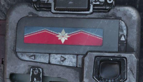 "Escenas Post Creditos Capitana Marvel: Escena Post Créditos De ""Captain Marvel"" Se Vincula Con"