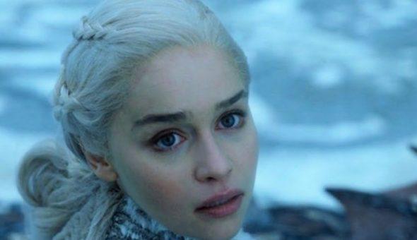Nuevo póster de Game of Thrones desata teorías sobre el final