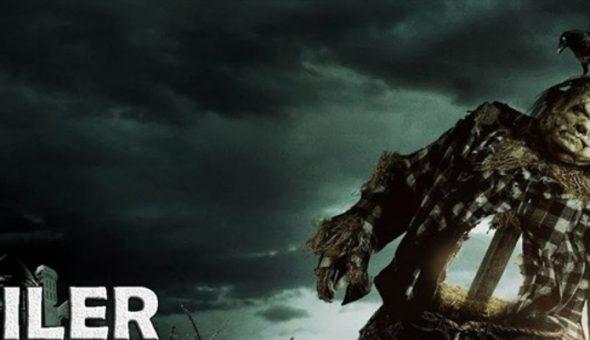 Guillermo del Toro presentó el terrorífico tráiler de su nueva producción