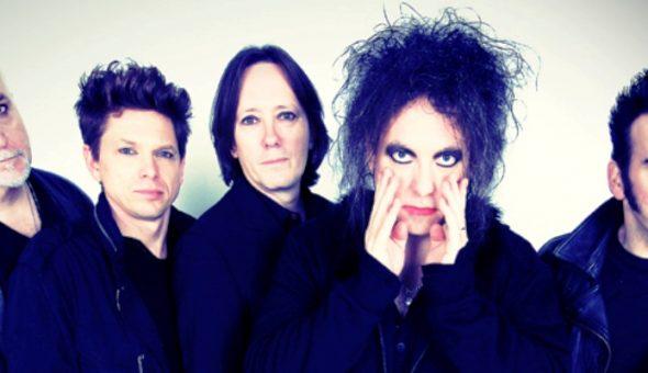 The Cure terminó de grabar su nuevo disco