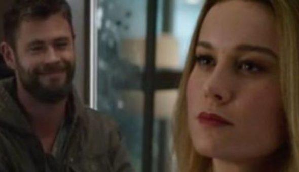 Hay nuevo trailer de Avengers: Endgame y solo podemos decir WOOO