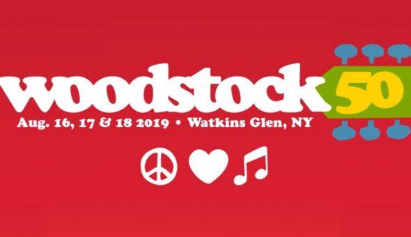 Woodstock confirma parrilla de artistas de su 50° aniversario
