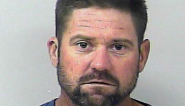 Florida: Arrestan a hombre recién liberado de prisión; tenía 15 minutos libre