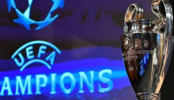 champions league orejona