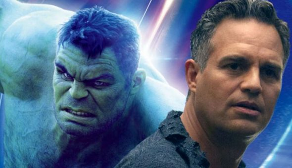 Mark Ruffalo revela final alternativo de Avengers: Infinity War