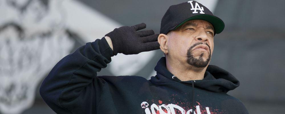 Ice-T live