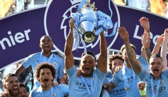 Man city copa premier league web
