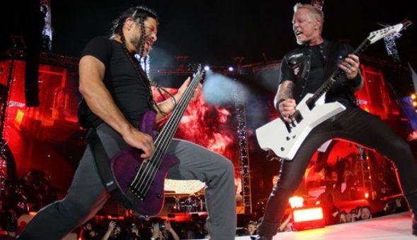 Metallica Baltimore 2017 escenarios web