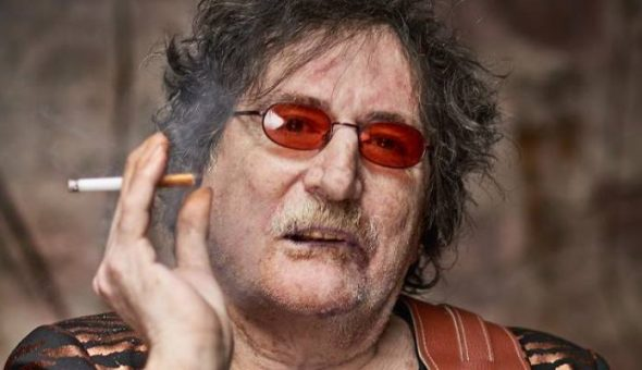 Say No More: Charly García regresa a Chile en junio