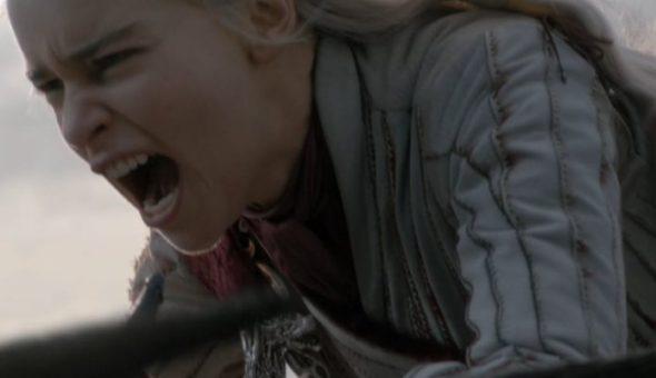 Muestran fotos del último episodio de Game of Thrones