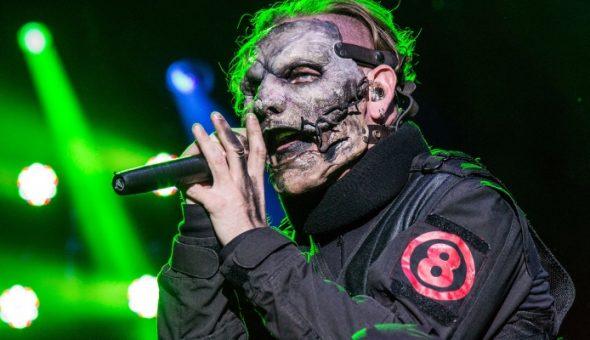 slipknot unsainted nueva canción
