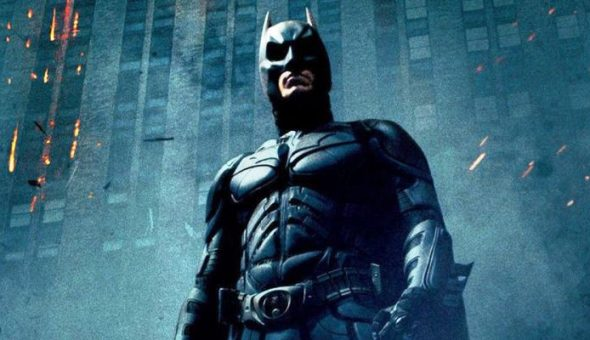 batman darkknight paseo de la famahollywood web