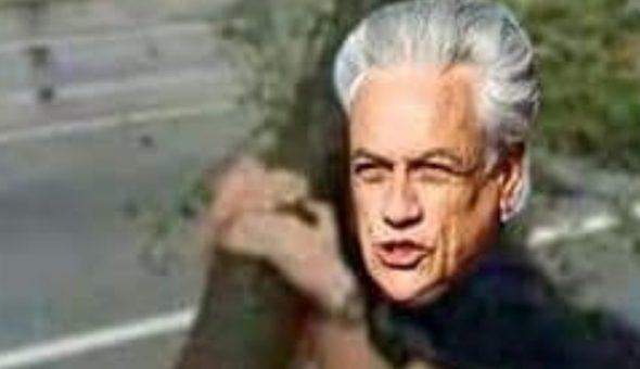 Cuenta Pública 2019 Piñera
