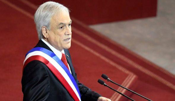 Piñera Cuenta Püblica