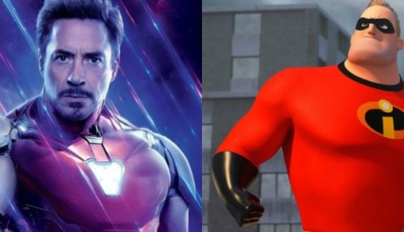 Avengers Increíbles