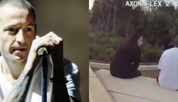 Canción de Linkin Park salva a hombre que se iba a suicidar