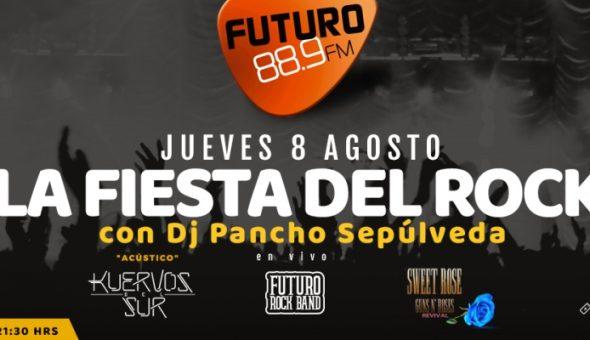 Futuro Fiesta del Rock