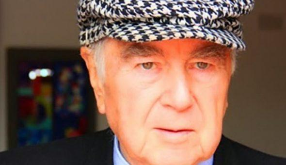 Escritor Enrique Lafourcade muere a los 91 años