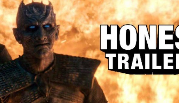 Game Of Thrones Honest Trailer