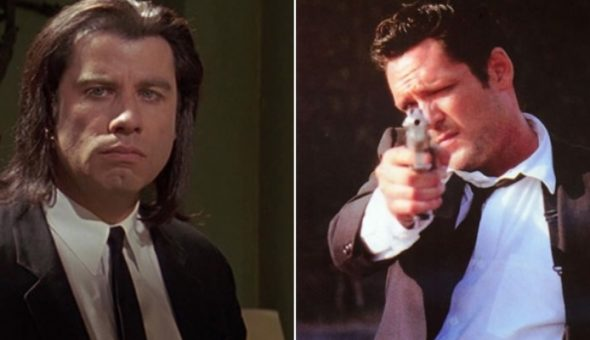 Pulp Fiction precuela