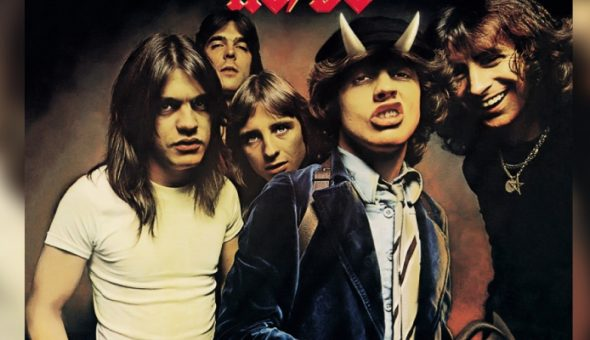ACDC Highway to hell web