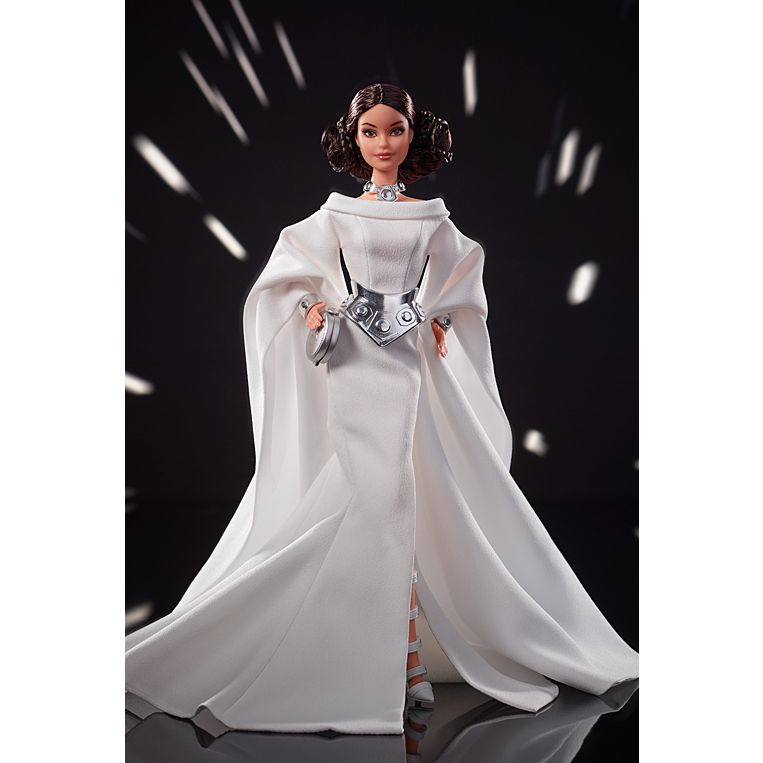 Barbie Leia