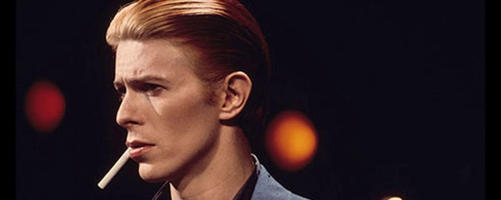 David Bowie Young Americans web