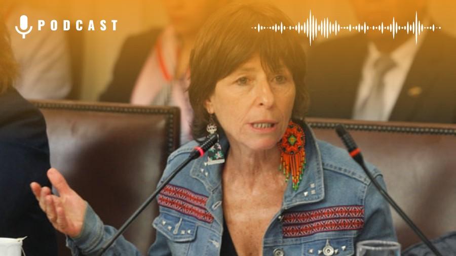 Cristina Giriardi PPD