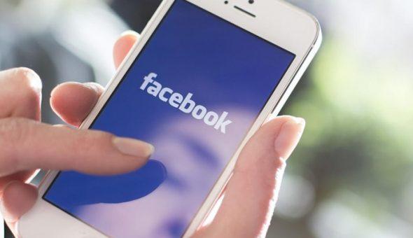 Facebook app web