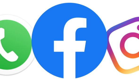 Facebook insta wasap web