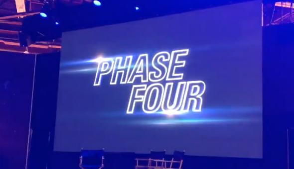 Las tres nuevas series que anunció Marvel para la plataforma Disney+