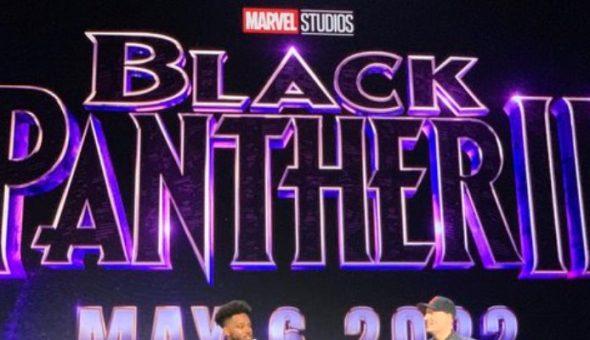 Marvel Studios confirma