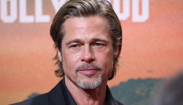 Brad Pitt desintoxicación