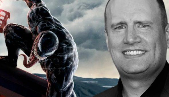 Kevin Feige Venom