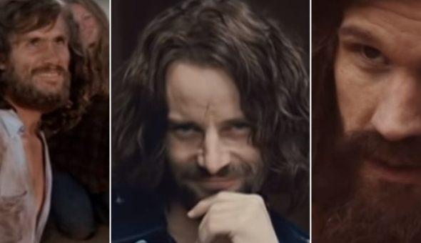 Manson películas