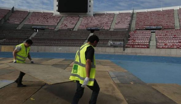 Nacional Libertadores