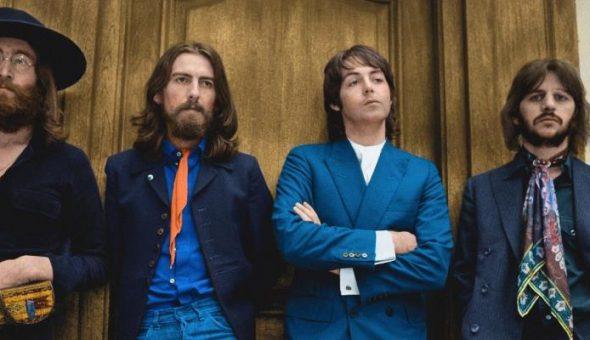 The Beatles secreto