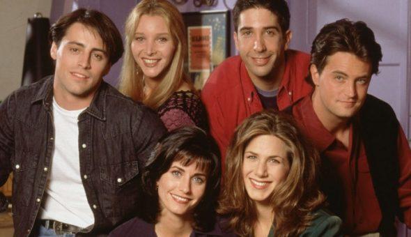 Friends Warner