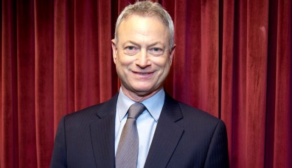 Gary Sinise 13 Rrasons Why