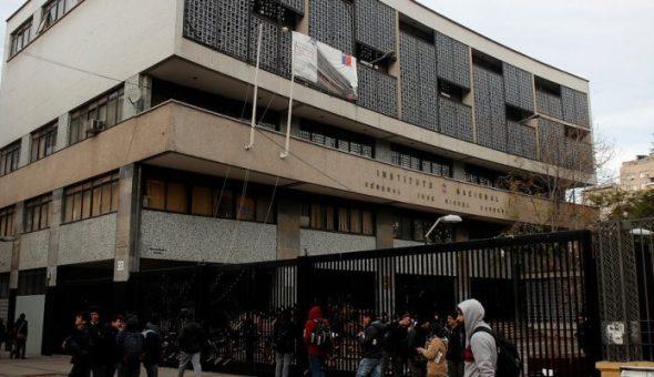 Instituto Nacional mujeres