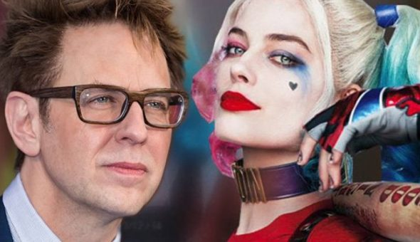 Suicide Squad James Gunn