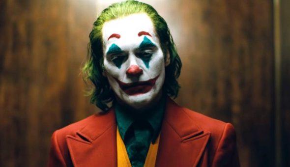 Joker Venecia