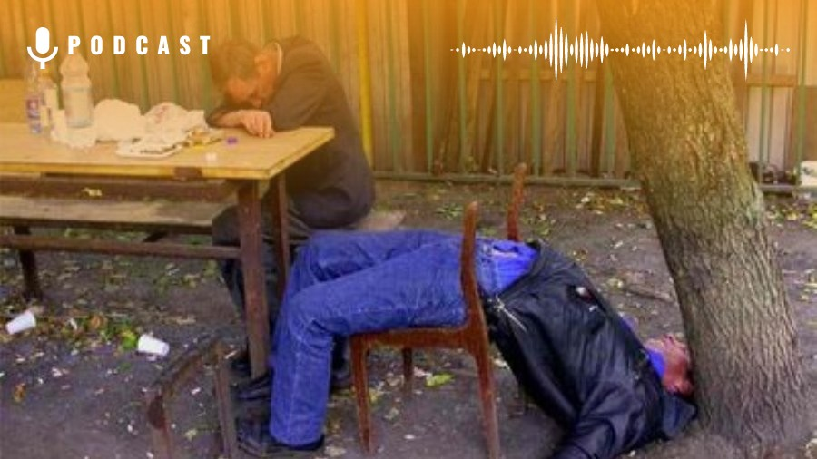 muertes alcohol Chile