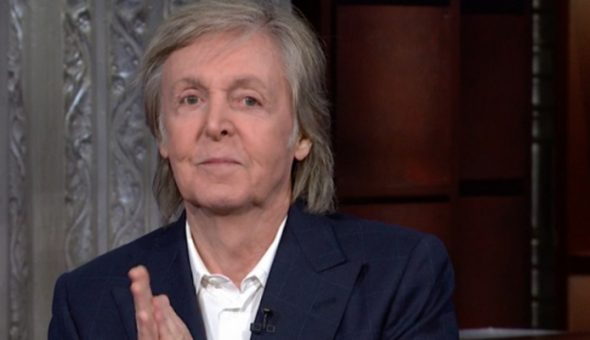 Paul McCartney genio