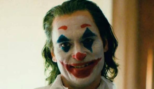 Joker Un Simbolo De Protesta En Chile Y El Mundo