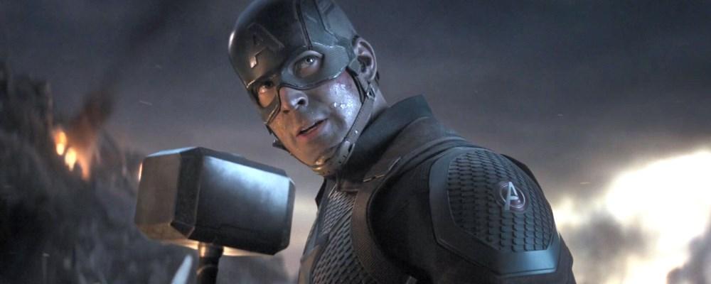 Avengers martillo