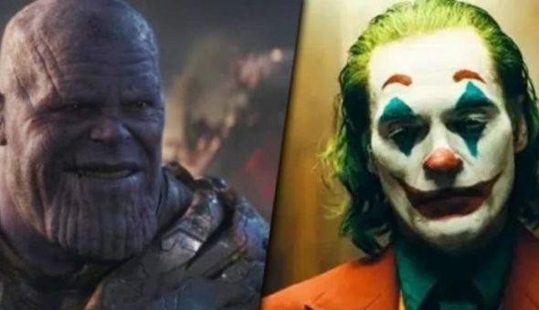 Avengers Endgame Joker