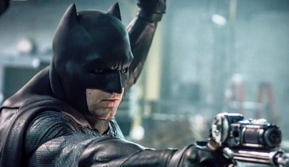 Batman Chile